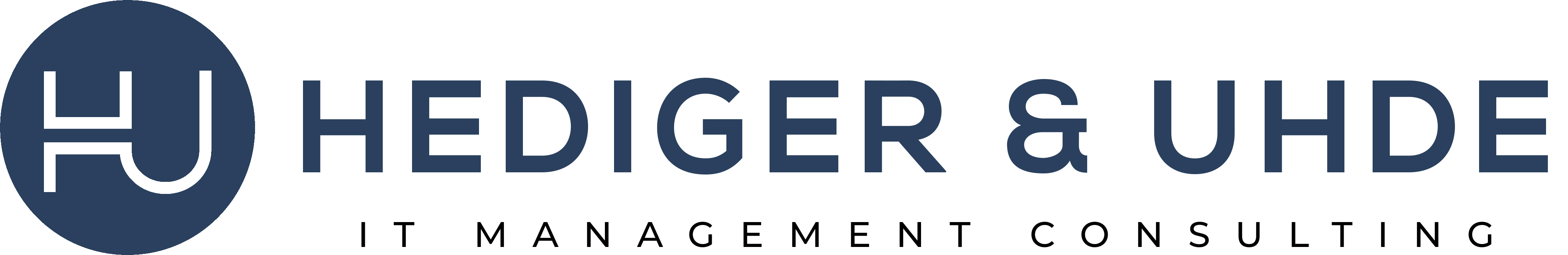 Hediger & Uhde - IT Management Consulting